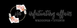 Infatuating Affairs Logo