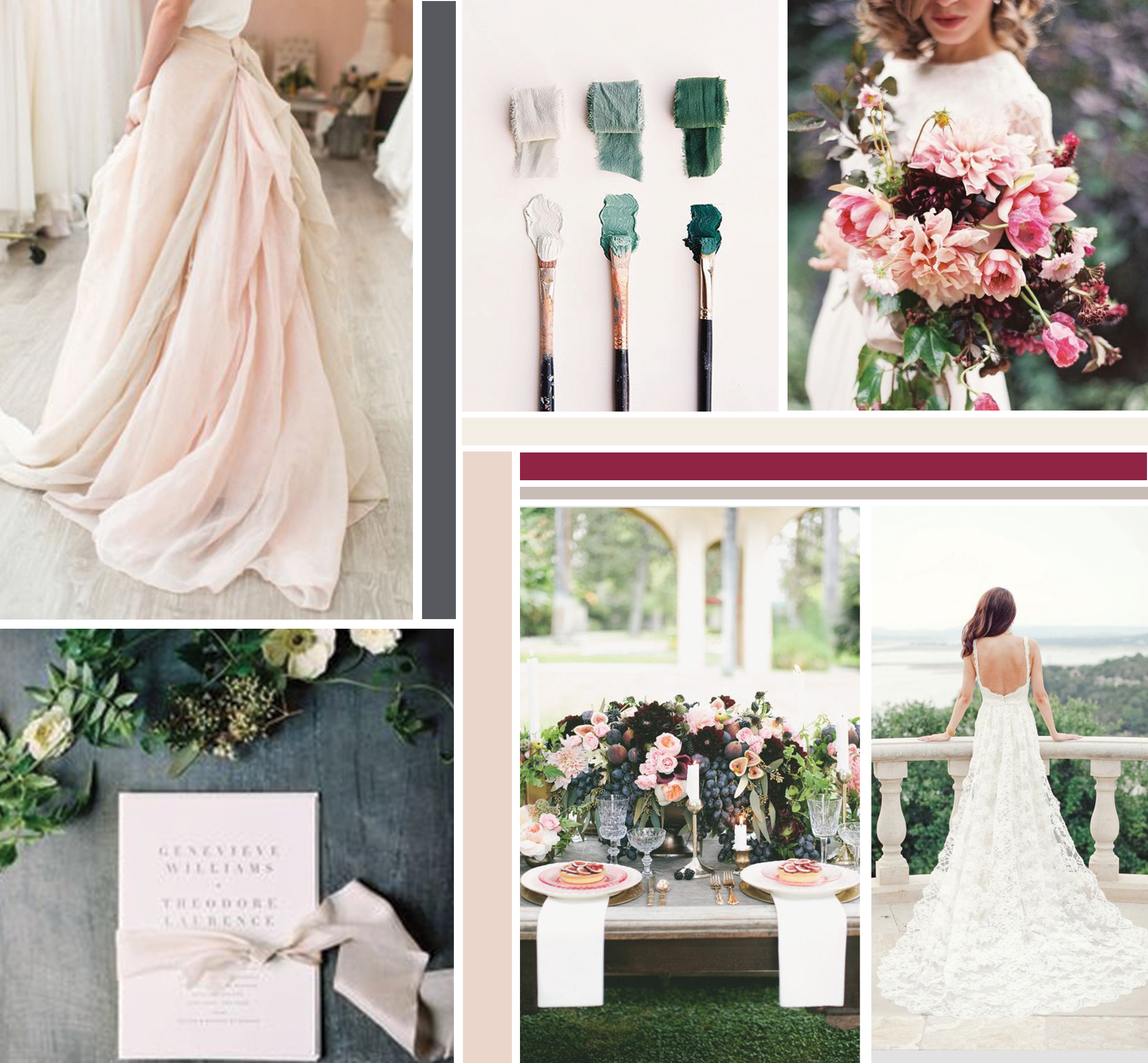 Magnolia & Grace Events
