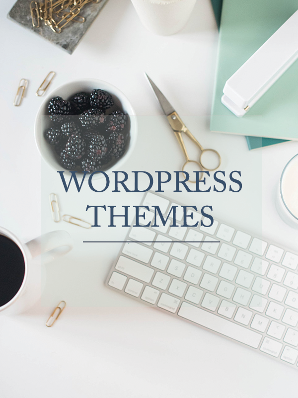 WordPress Themes  |  Writefully Simple