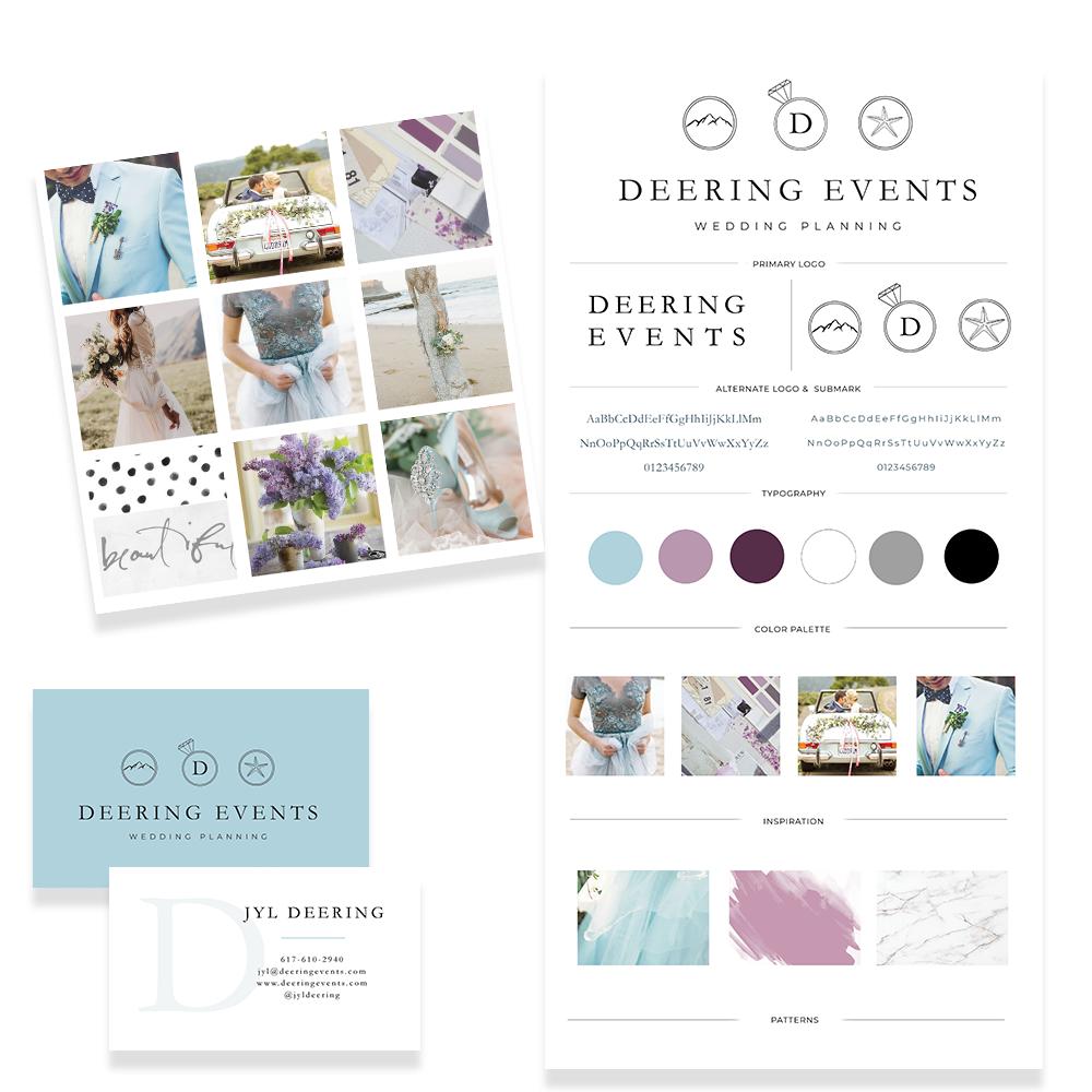Deering Events